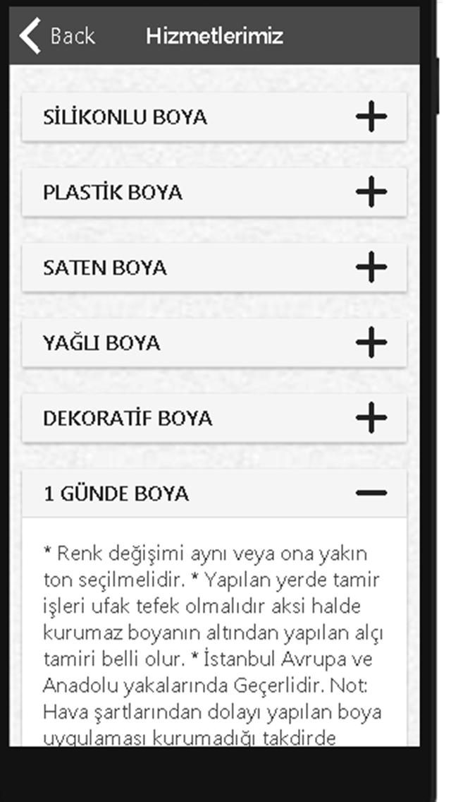 Rengarenk Boya