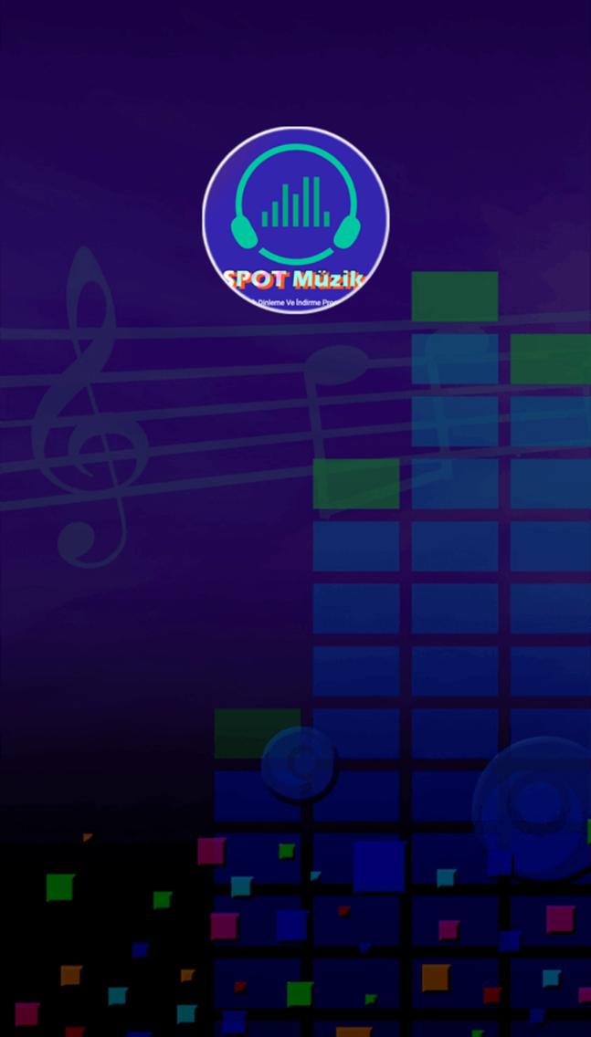 SPOT Müzik