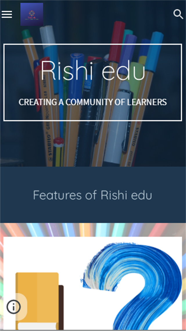 Rishi edu