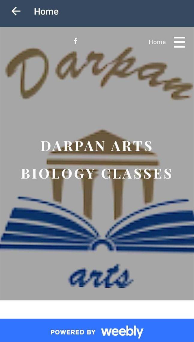 Darpan classes