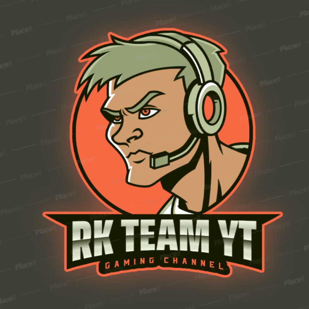 Rk Team YT