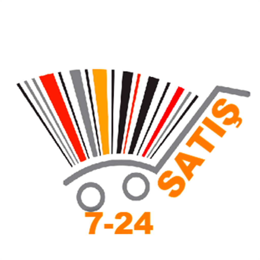 7-24 satış