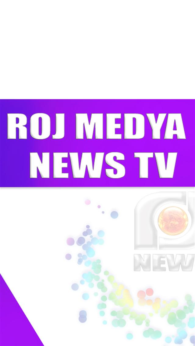 ROJ MEDİA NEWS TV