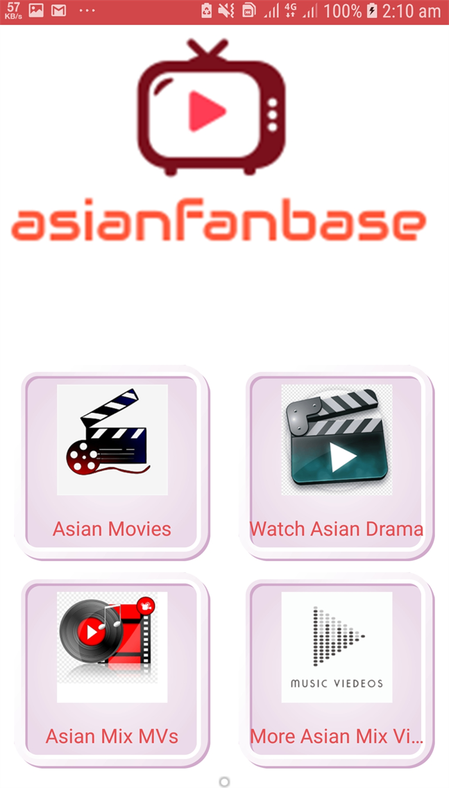 AsianFanbase
