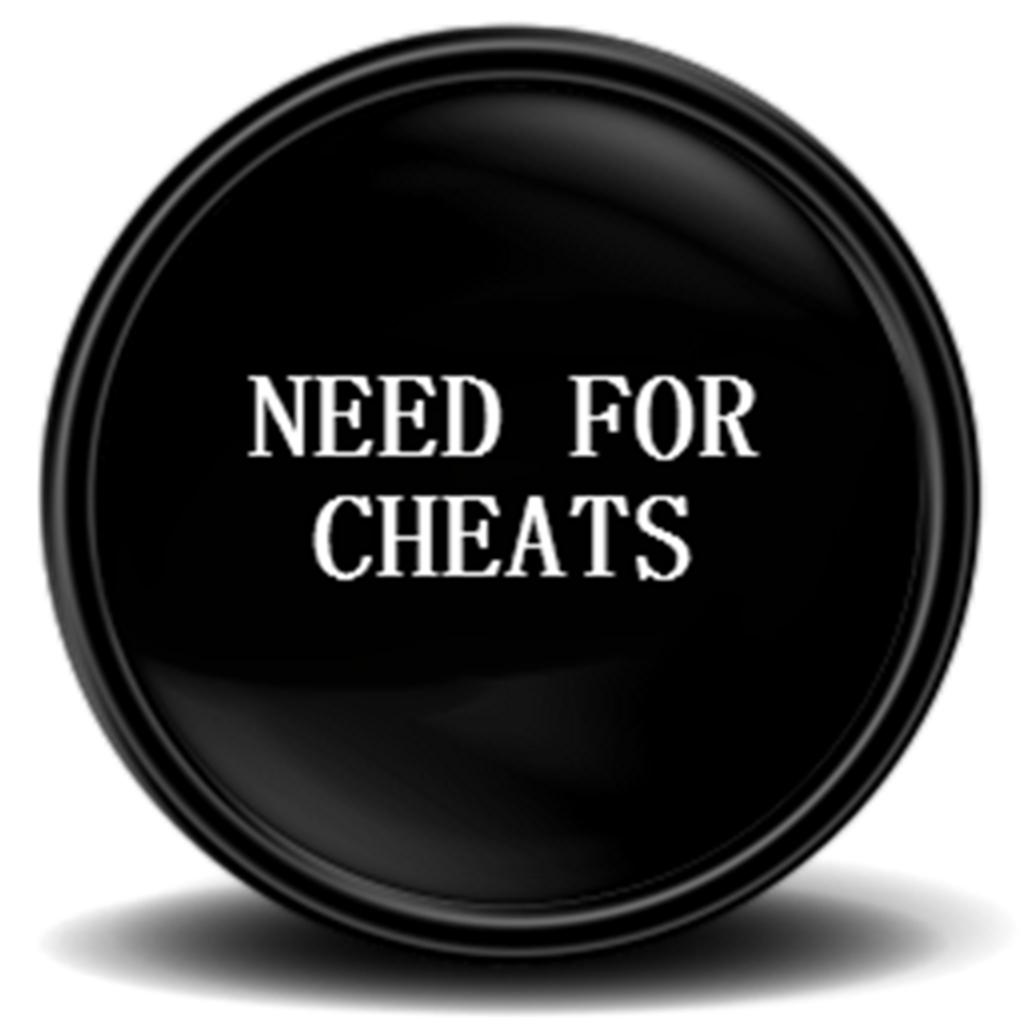 Need For Cheats