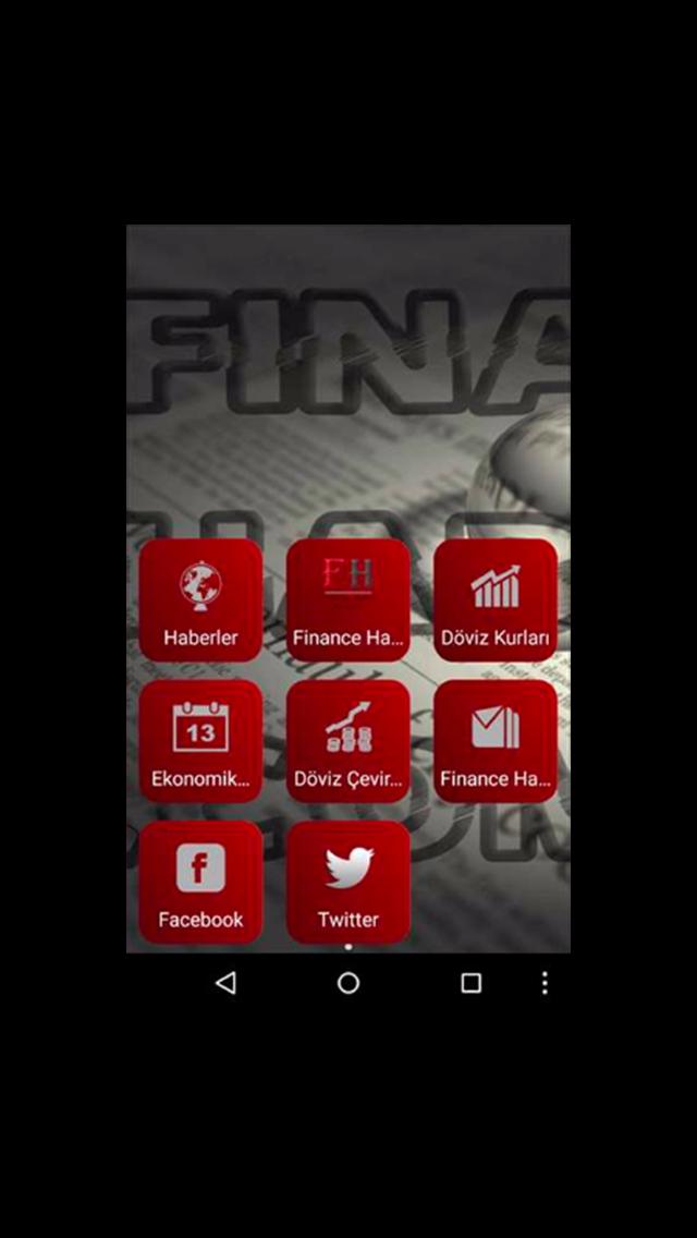 Finance Haber