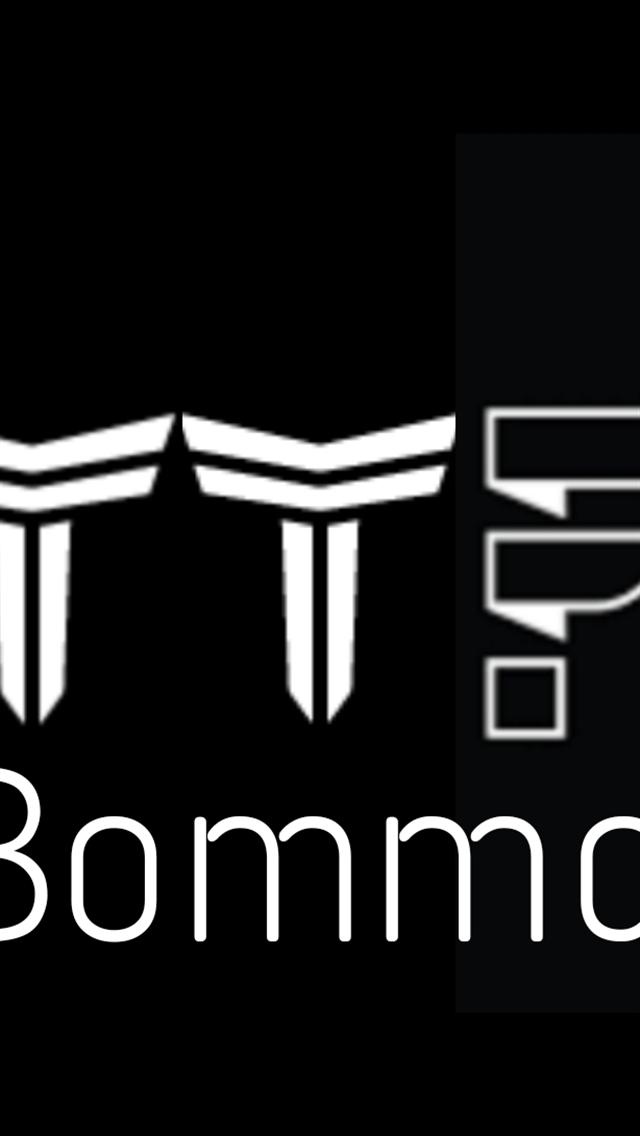 TTF iBomma