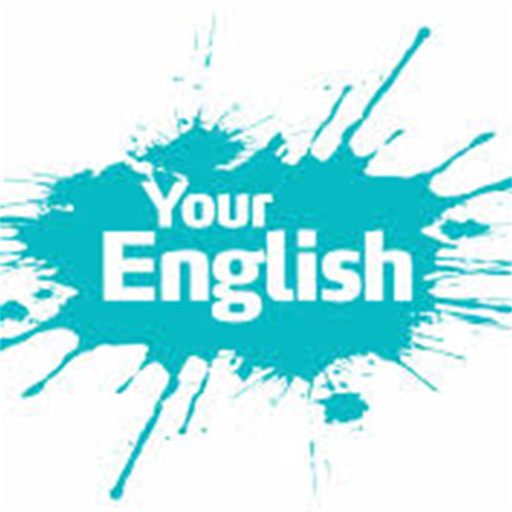 Your English