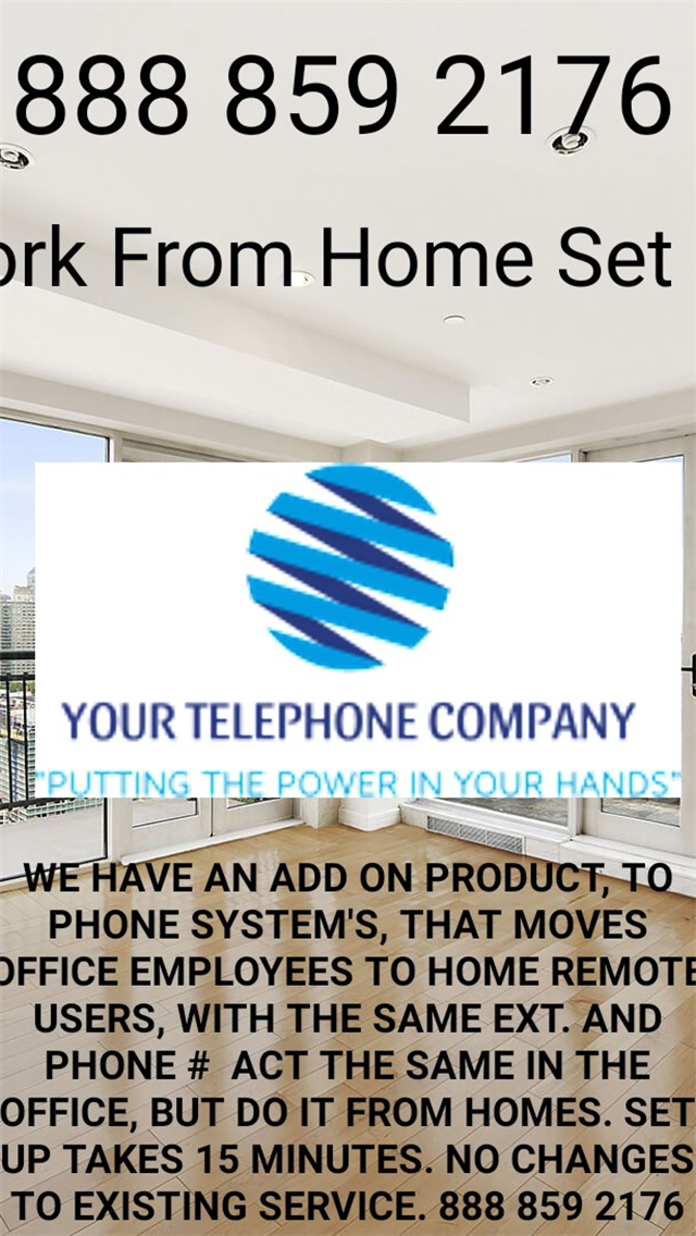 Your Telephone Company