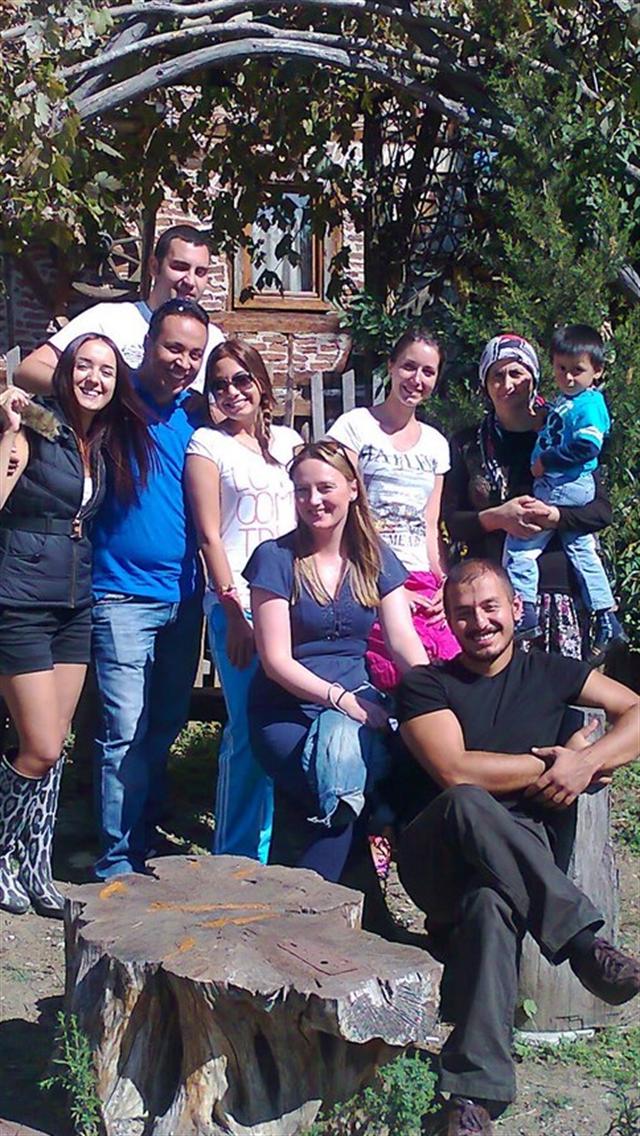 Yedigöller Aile Pansiyonu
