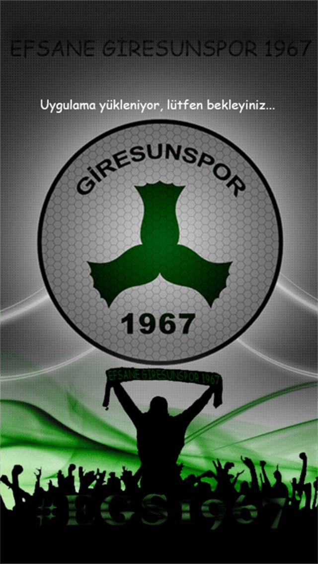 Efsane Giresunspor 1967
