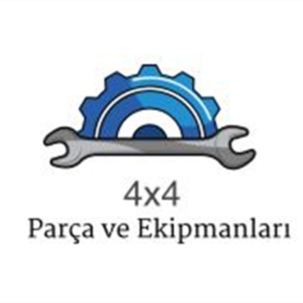 4x4 Parça ve Ekipmanları
