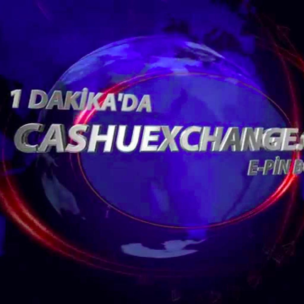 cashuexchange