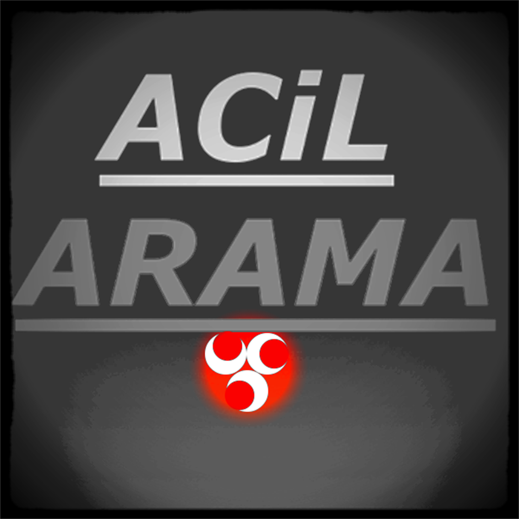 Acil Arama