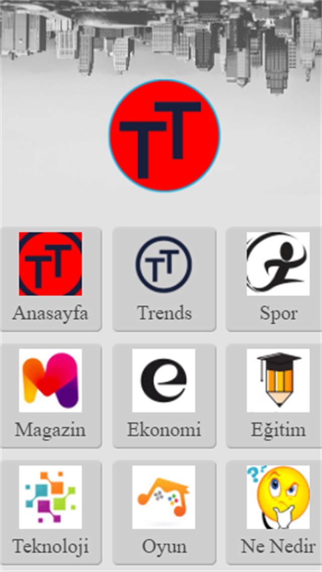 TurkiyeTrends