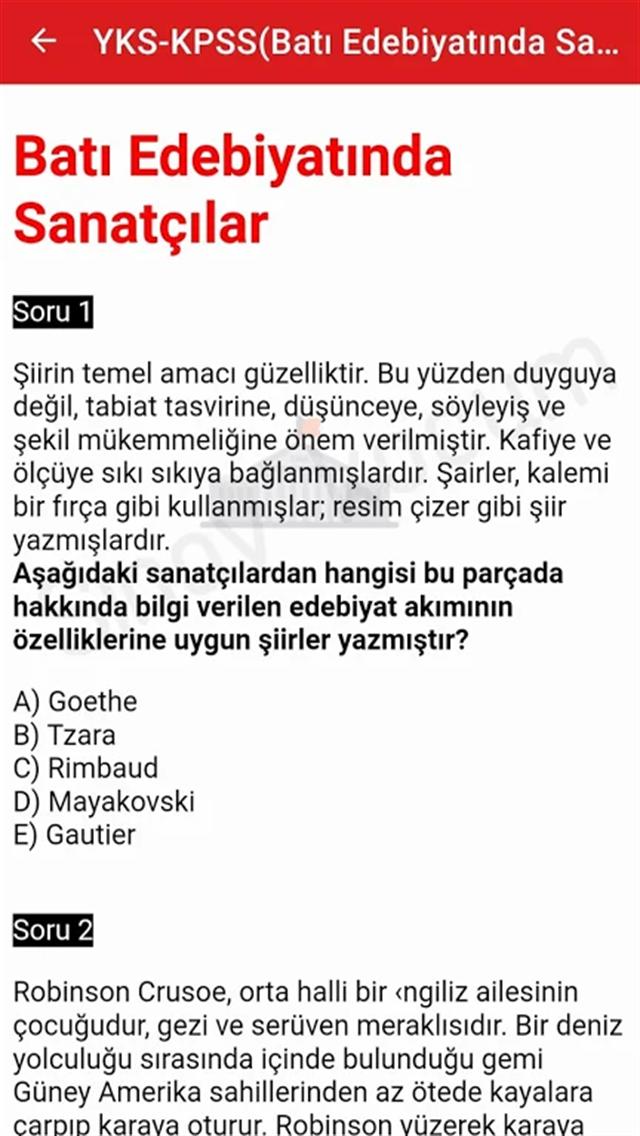 Sınav Kocum