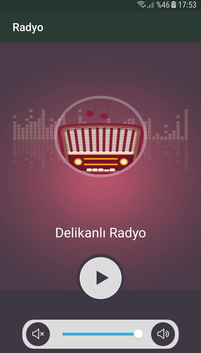 Delikanlı Radyo