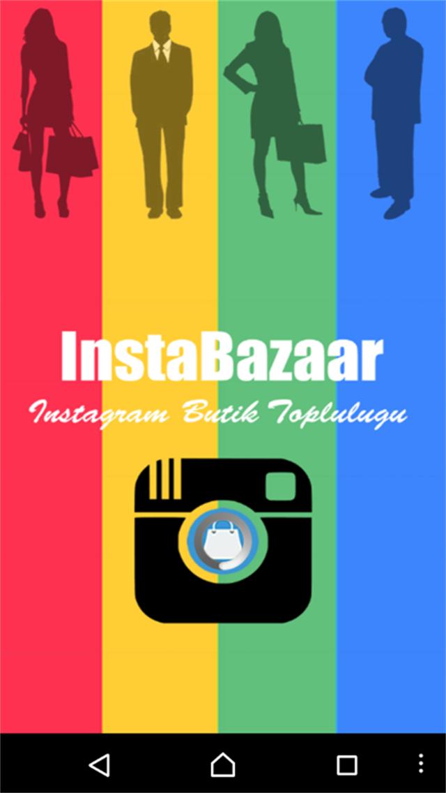 InstaBazaar
