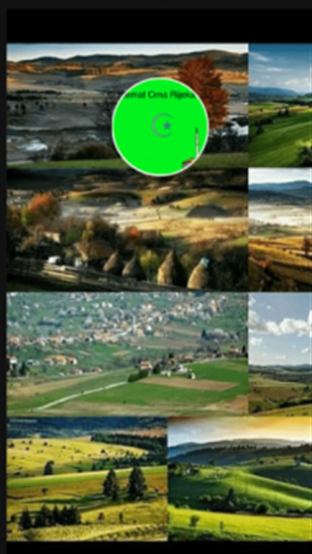 Džemat Crna Rijeka