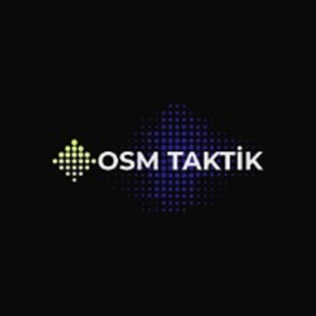 OSM Taktikler Rehberi
