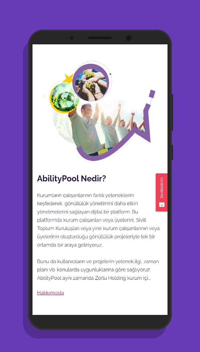 AbilityPool