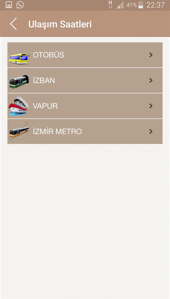 İzmirim Kart QR