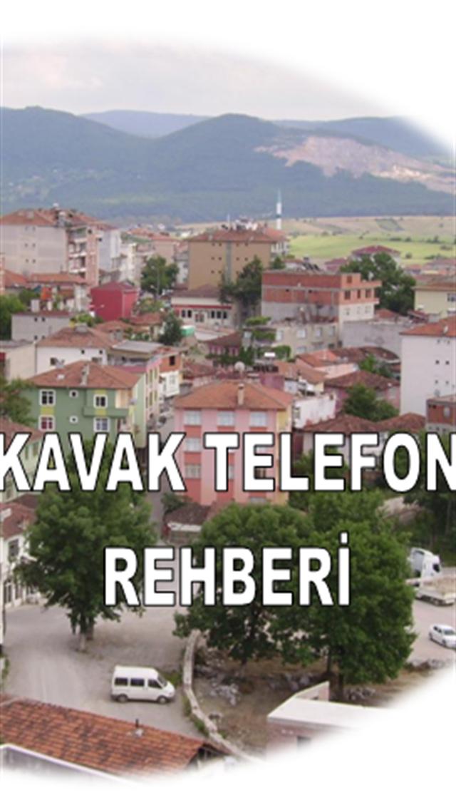KAVAK ÖNEMLİ TELEFONLAR