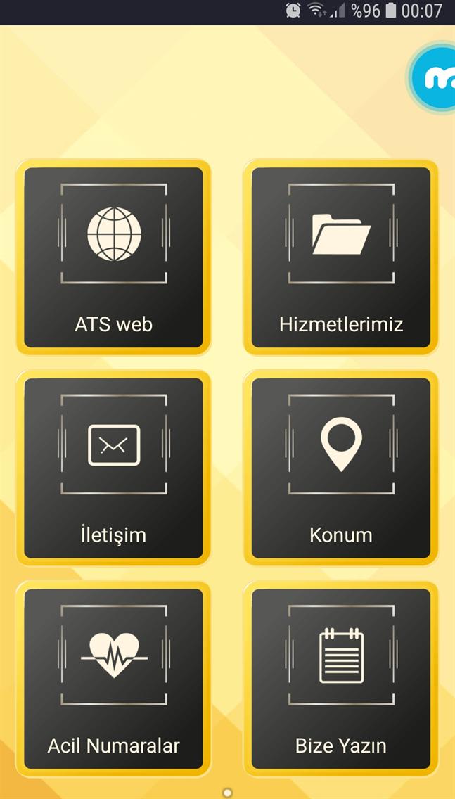 ATS Mobile Tech
