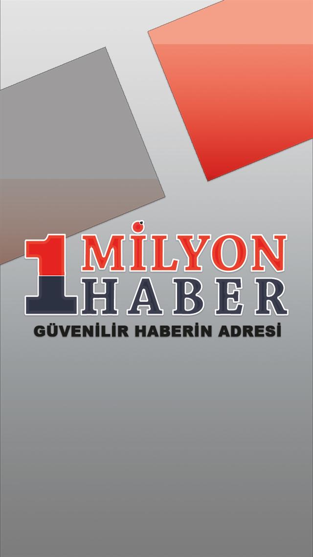 1MilyonHaber