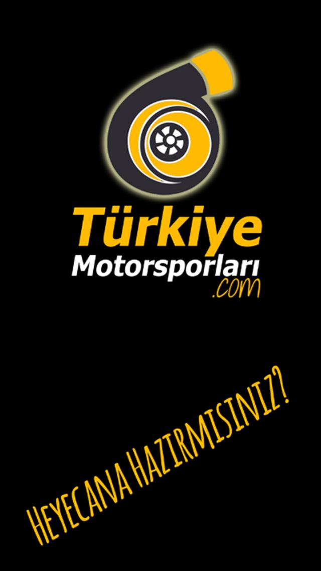Türkiye Motor Sporları