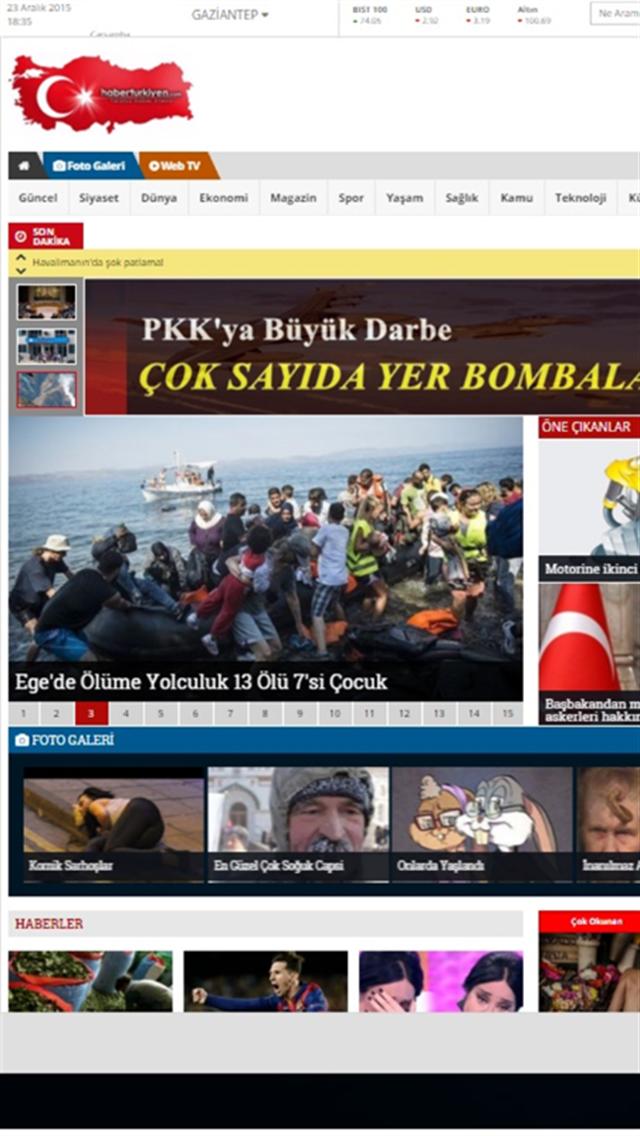 Haber Türkiyen