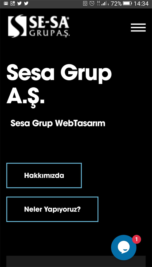 SESA GRUP A.Ş.