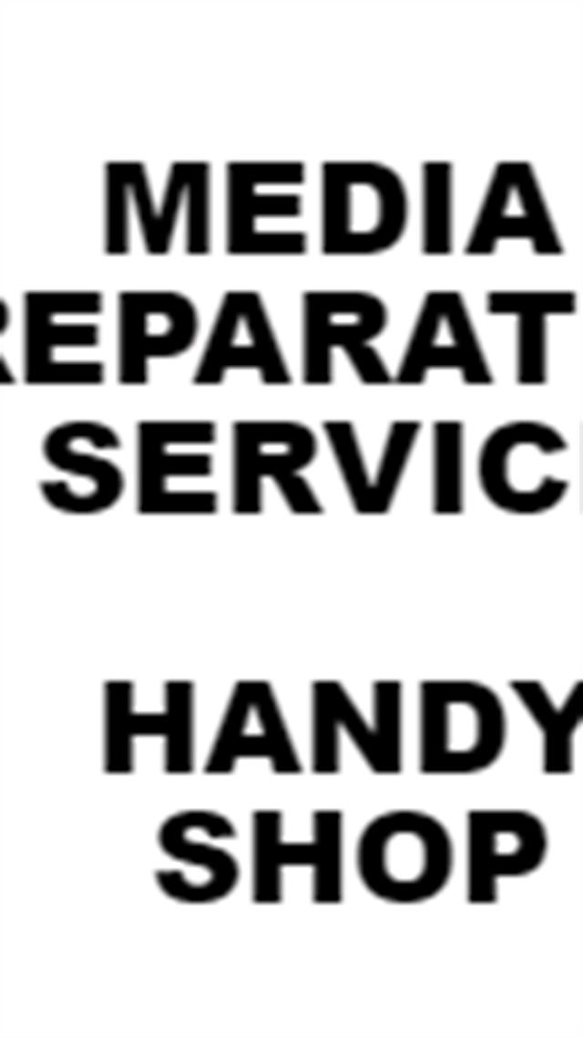 Media Reparatur Service