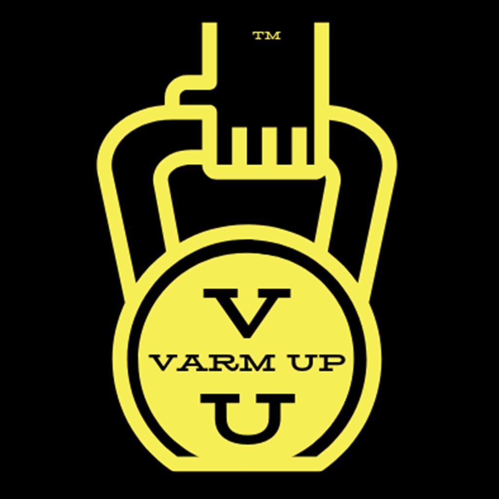 VARM UP