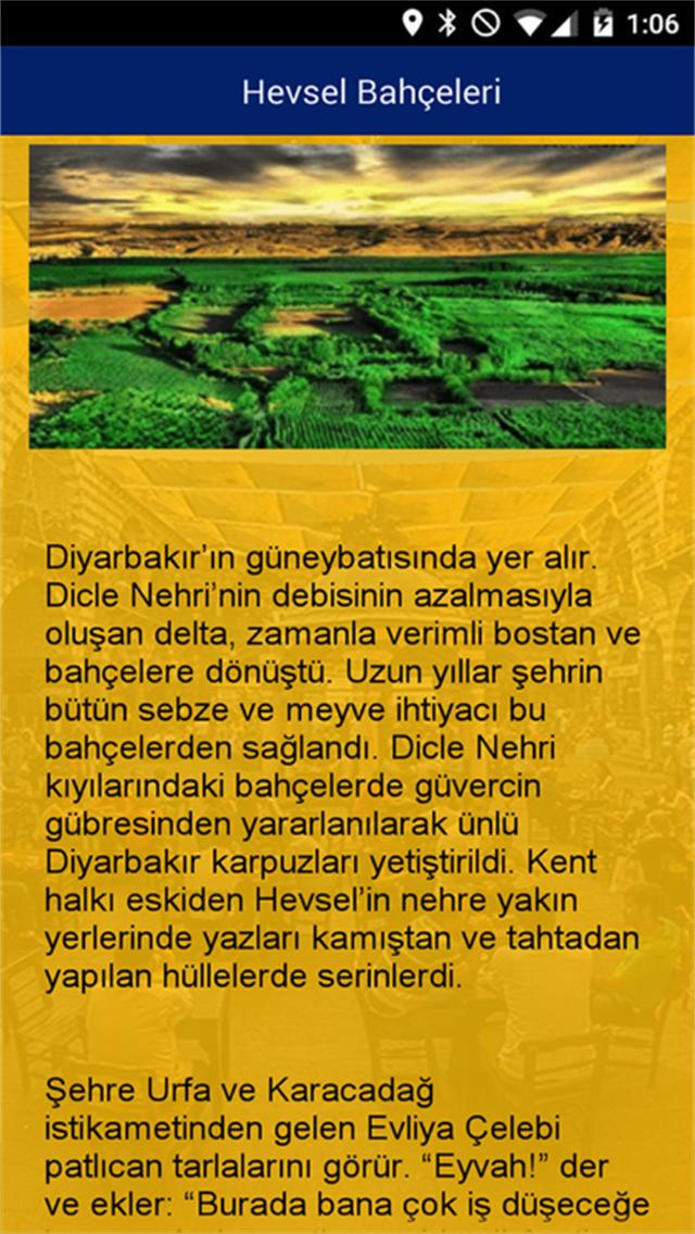 Diyarbakır Tarihi