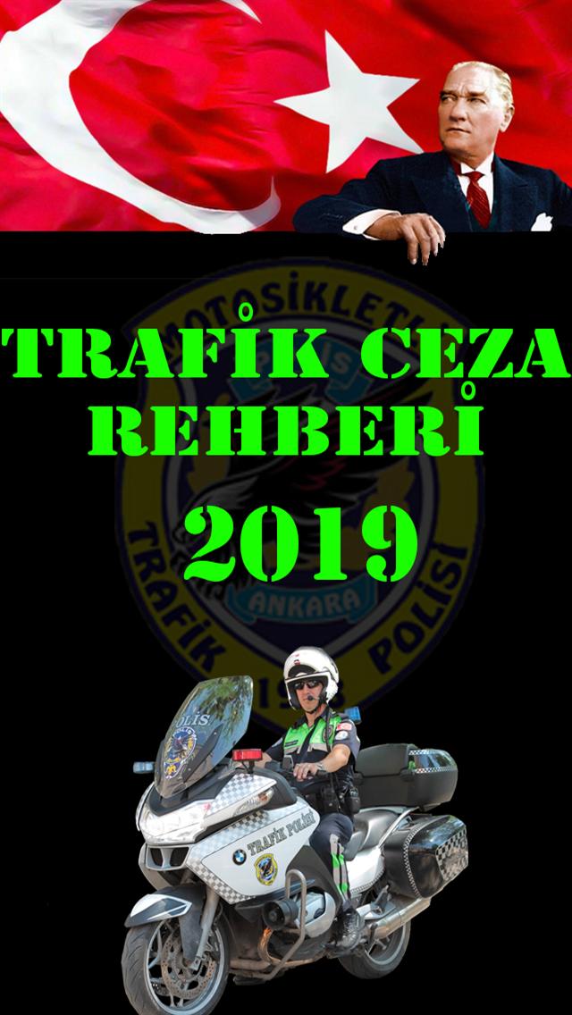 Trafik Ceza Rehberi