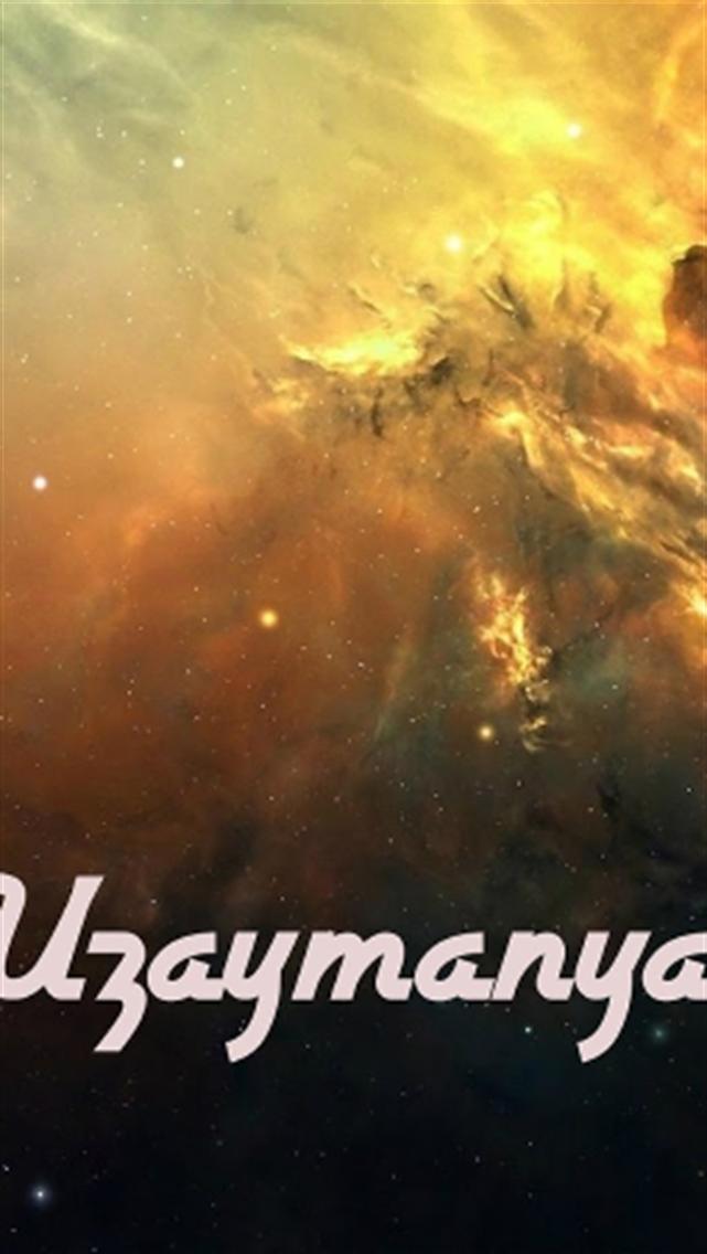 Uzaymanya