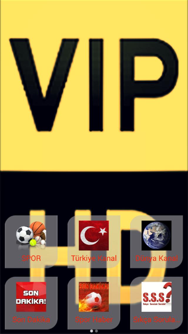VIP HD