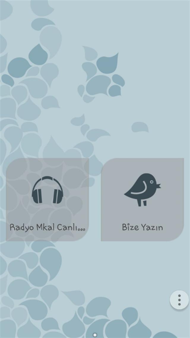 Radyo Mkal