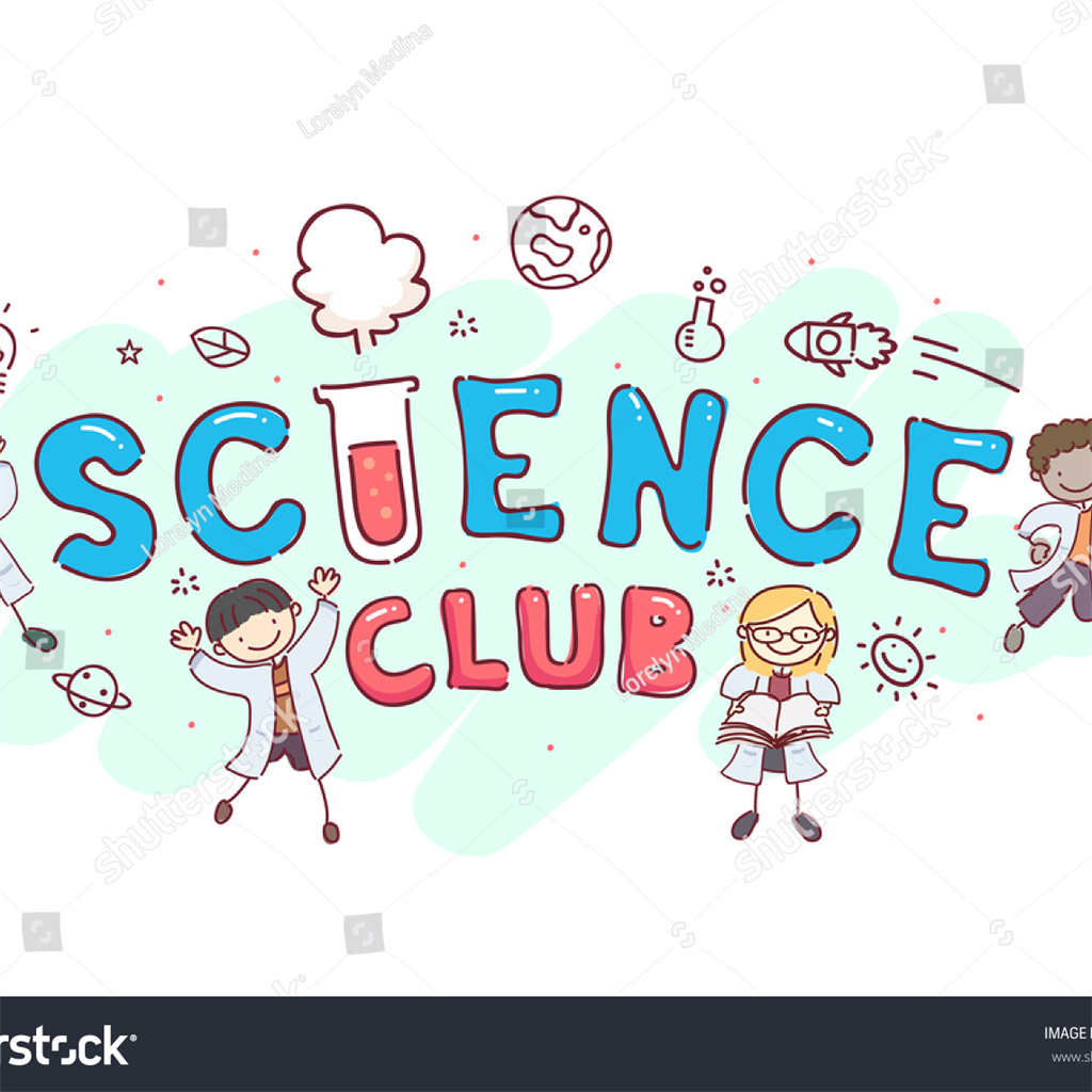 Science Club TR