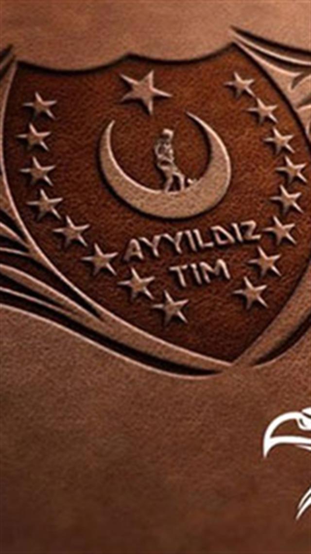 Ayyıldız Tim 48.ALAY BİRİMİ