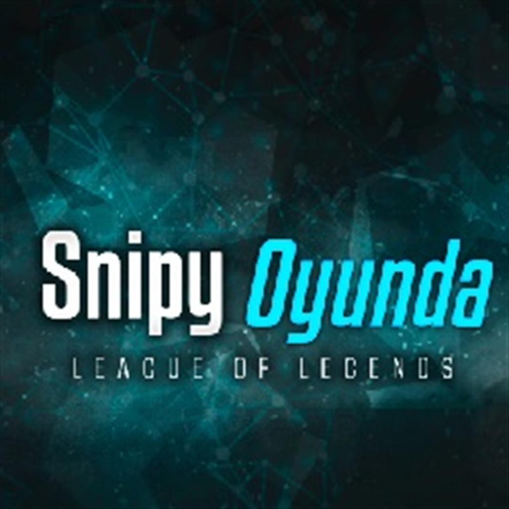 Snipy Oyunda