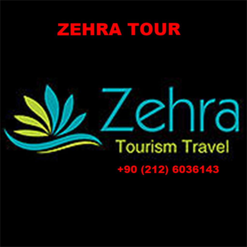 ZEHRA TOUR