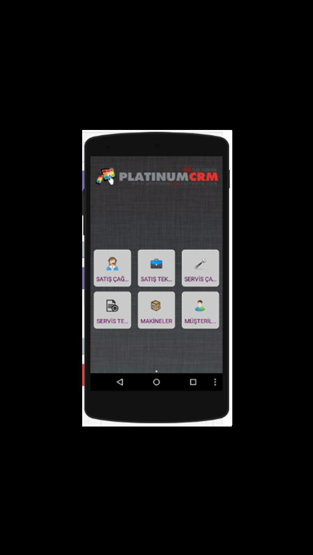 Platinum CRM