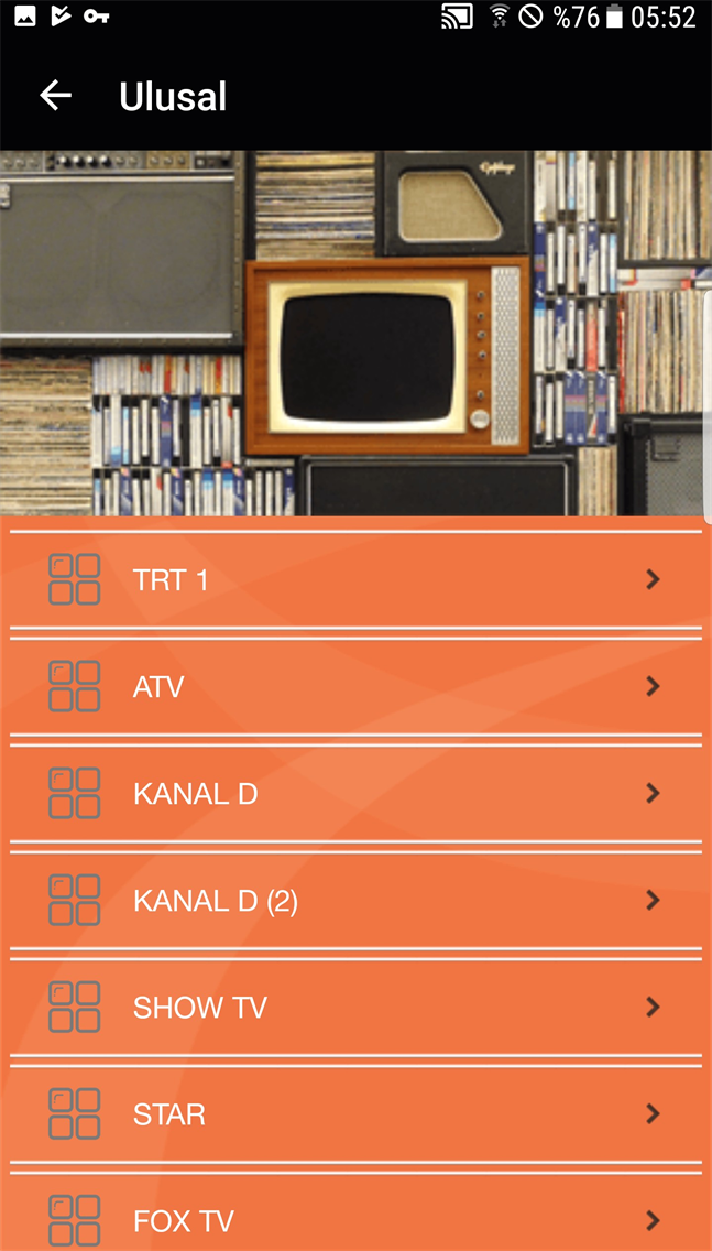 ÇATLAK TV
