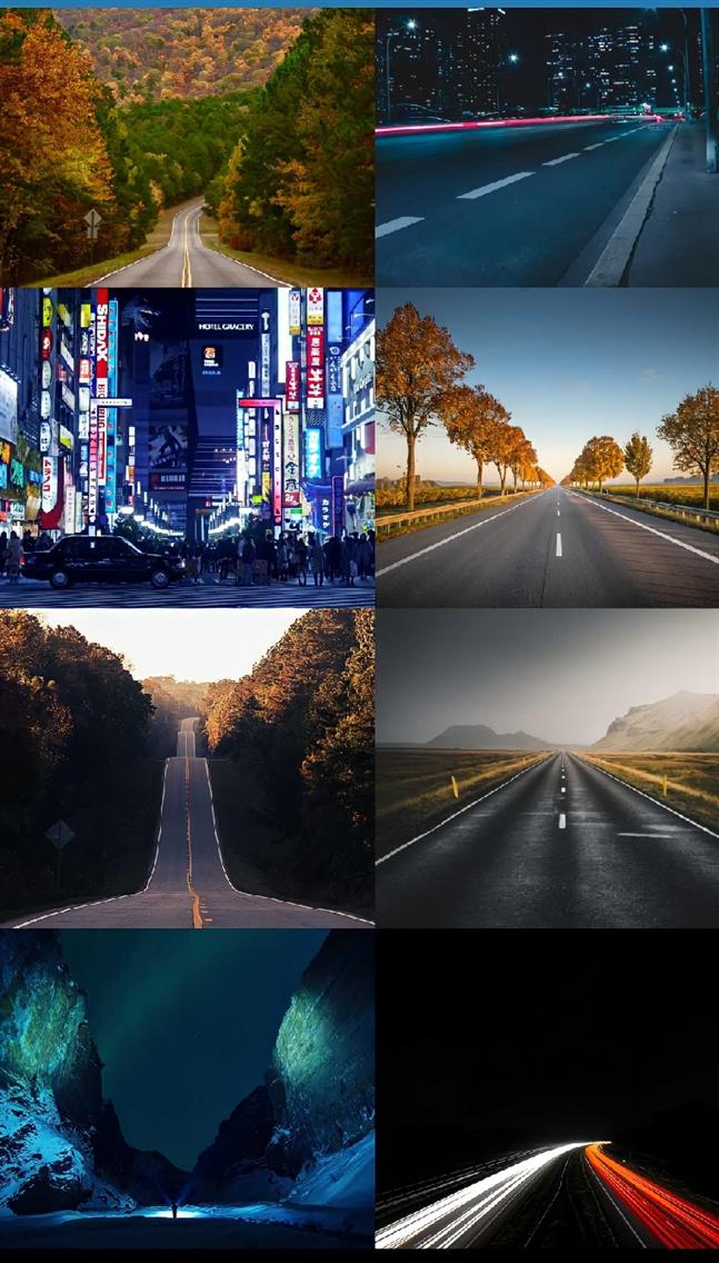 Wallpapers Hub