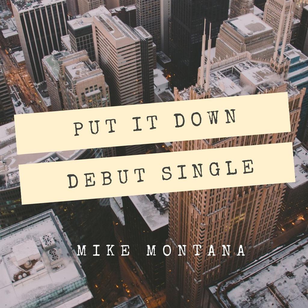 Mike Montana