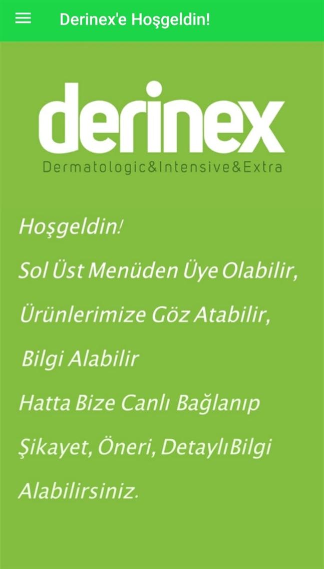 Derinex