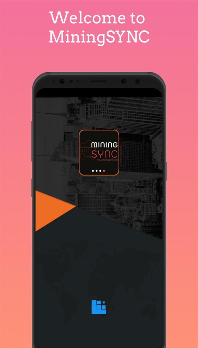 MiningSYNC