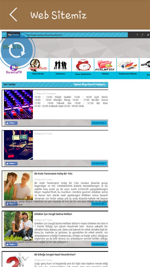 Kıranta FM